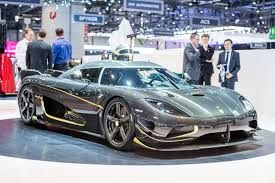 review and gallery koenigsegg at the 2017 geneva motor show