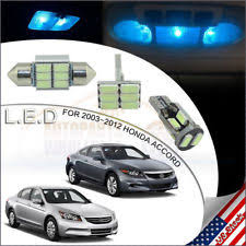 2003 honda accord interior lights honda accord interior lights ebay
