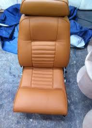 refaire un siege de voiture refaire un siège de voiture jplecomte sellerie