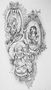 badass drawing ideas 5 evil tattoo ideas for hard men tattoo