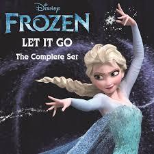 let it go let it go internationally