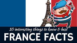 History Of The French Flag France 10 Interesting Facts About French History Customs And
