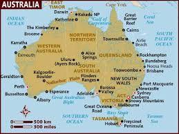 Super Um Roteiro Perfeitinho de 20 dias entre Austrália e Nova Zelândia  &HR13