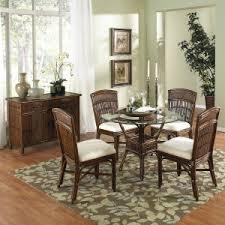 Glass Dining Room Sets On Hayneedle Round Glass Dining Table - Round glass kitchen table sets