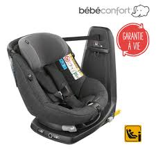 siège bébé auto axissfix de bébé confort siège auto groupe 1 9 18kg aubert
