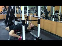 Bench Workout To Increase Max Max Effort Powerlifting Bench Press Hasfit Powerlifting Workouts