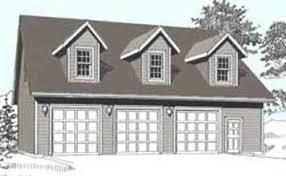 how big is a three car garage garage gcd 24x40
