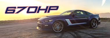 roush mustang stages roush stage 3 mustang horsepower 670 hp