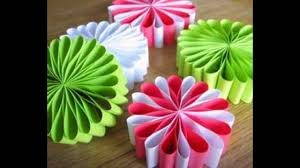 creative paper craft decoration ideas decorating ideas beautiful
