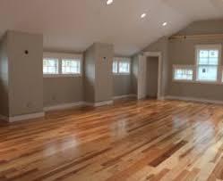 basement flooring options over concrete houses flooring picture