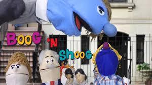 new york macys thanksgiving day parade balloon song nyc boog n