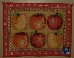 Country Apple Decorations For Kitchen - 66 best my red country apple themed kitchen images on pinterest