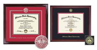 of illinois diploma frame 4th annual illinois state redbirds shopping guide