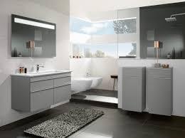 interesting black bathroom vanities design featuring floating