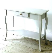 skinny console table ikea ikea table with drawers console table white console tables narrow