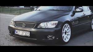 lexus sedan jdm jdm otwock i spot 2017 youtube