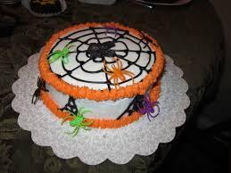spider web cake lynndaviscakes