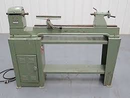 Woodworking Tools Calgary Used by General Wood Lathe Model 160 Good Condition Other Calgary