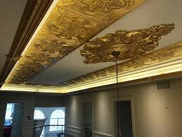 lux trim luxury ceiling and wall decoration gta