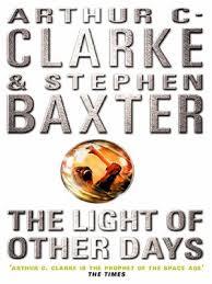 the light of other days the light of other days by arthur c clarke overdrive rakuten