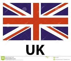 English Flag Uk Flag Icon Stock Vector Image Of Country National 96320847