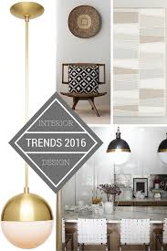Current Home Decor Trends by 20 Best Home Decor Trends Adorable Home Design Trends 2016 Home