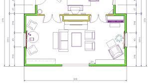 average living room size living room living room size living room size layout living room