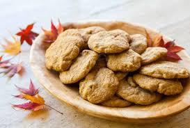 thanksgiving cookies recipe maple cookies recipe simplyrecipes com