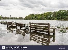 themse gezeiten london thames flood not barrier london stockfotos thames flood not