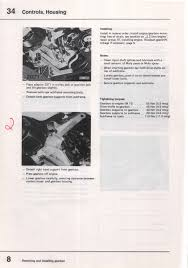 august 1979 audi 100 workshop manual for the 016 5 speed gearbox
