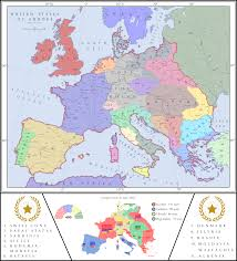 united states map and europe img maps alternate history alternate history