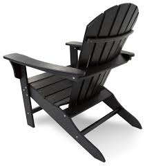 Recycled Plastic Adirondack Chairs Cape Cod Adirondack Chair Trex Outdoor Furniture