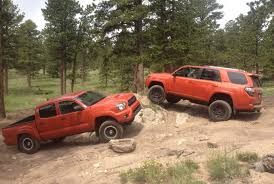 toyota 4runner lifted 2015 toyota 4runner trd pro the raptor of suvs first drive