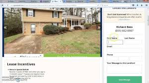 Section 8 Housing Atlanta Ga Apply Gosection8 Rental Buyers Youtube