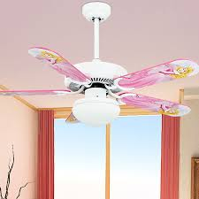 Pink Ceiling Fans by Girls Ceiling Fan Med Art Home Design Posters