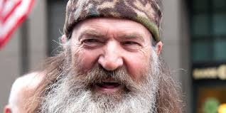 Uncle Si Memes - duck dynasty star phil robertson claims black people were happy