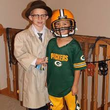 packers halloween costumes