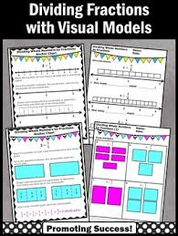 whole numbers by fractions on a number line fraction worksheets