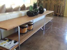 Modern Sofa Tables Furniture Diy Extra Long Sofa Table Best Home Furniture Decoration