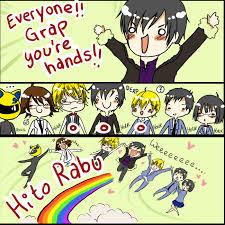 Durarara Memes - durarara image 690012 zerochan anime image board
