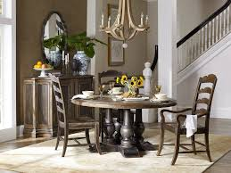 fascinating hill country dining room ideas 3d house designs hooker furniture country dining room set