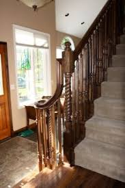 Wrought Iron And Wood Banisters Stair Balusters Stairsupplies
