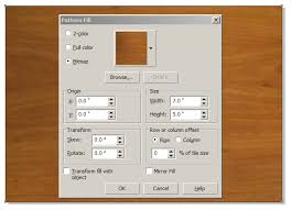 pattern fill coreldraw x6 create a chiseled effect using coreldraw knowledge base