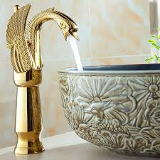 Brass Faucets Kitchen by Compare Prices On Gold Brushed Faucet Kitchen Online Shopping Buy