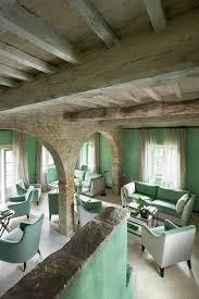 Tuscan Interior Design Villa Muri Antichi Monteverdi Tuscany