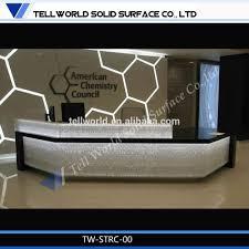 Reception Desk Black by Silver Reception Desk Silver Reception Desk Suppliers And