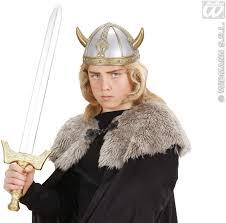 viking helmet fancy dress viking sanc8582v