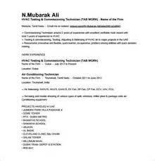 how to write a great business resume example good resume template