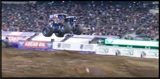 monster truck show nj monster jam at metlife made my blood boil when huffpost