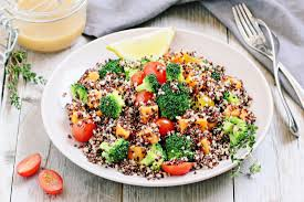 quinoa 10 health benefits and nutritional information